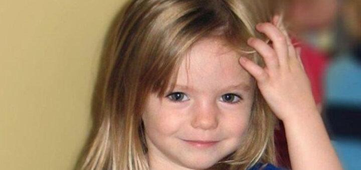 """""""Maddie está enterrada numa floresta a 10 quilómetros da Praia da Luz"""", diz vidente"""