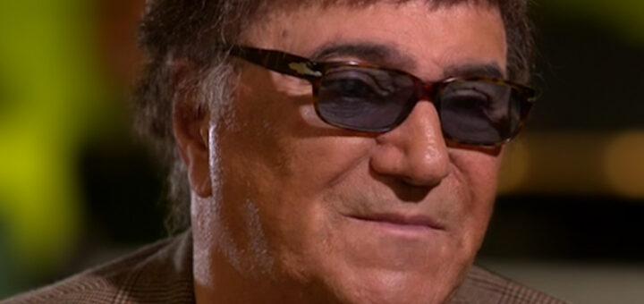 José Cid recebe 50 mil euros do estado para gravar novo disco