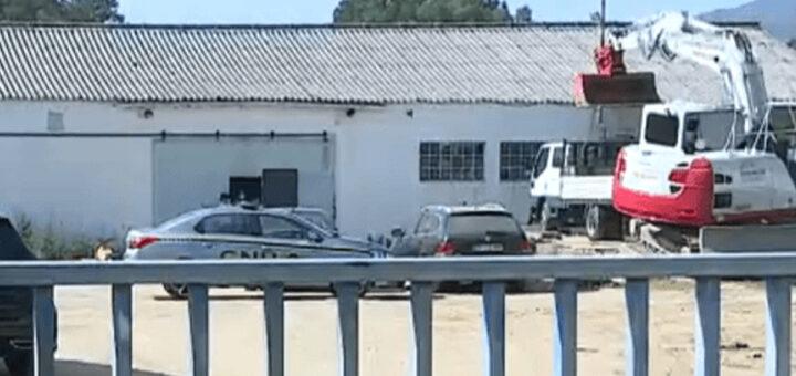Morre esmagado por carrinha enquanto fazia mudança de óleo em Viana do Castelo