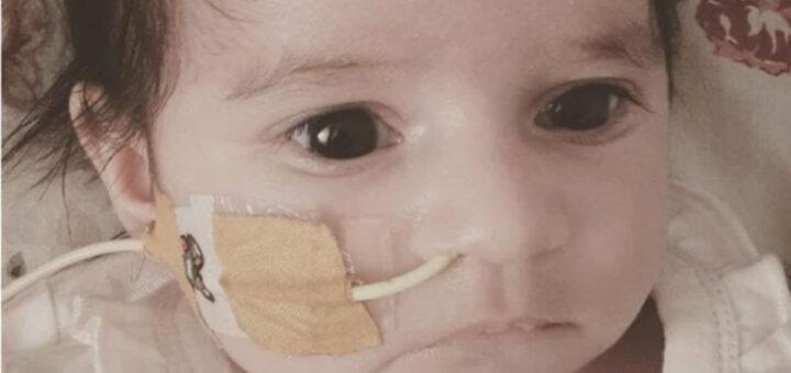 """Bebé morre uma hora após o nascimento por ter recebido """"droga do riso"""" em vez de oxigênio"""