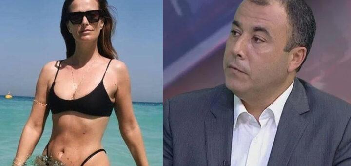 """Diretor da CMTV arrasa Cristina Ferreira devido ao fracasso dos programas: """"Como se previu, redundou num total fracasso"""""""