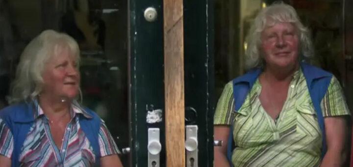 Prostitutas mais velhas de Amsterdão já atenderam mais de 335 mil homens