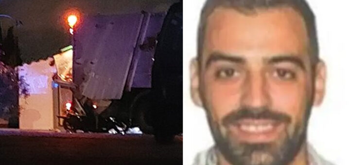 Militar da GNR de 28 anos morre em colisão entre mota e camião do lixo