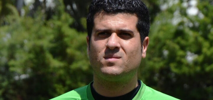 Sente-se mal e morre durante jogo de futebol com amigos, em Ourique. César tinha 33 anos