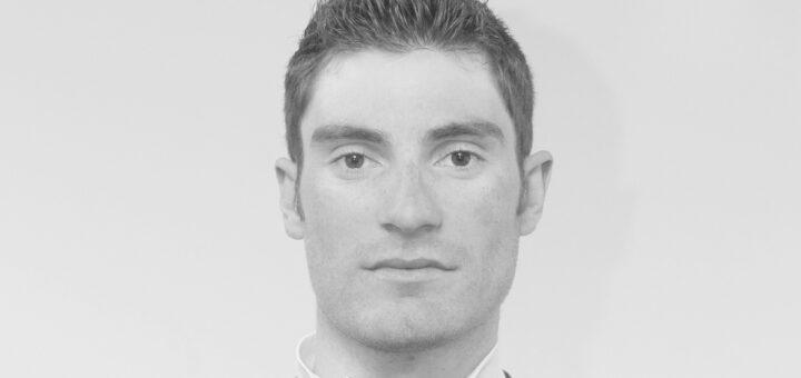 Antigo ciclista do Benfica Fábio Cera morre aos 36 anos com Covid-19