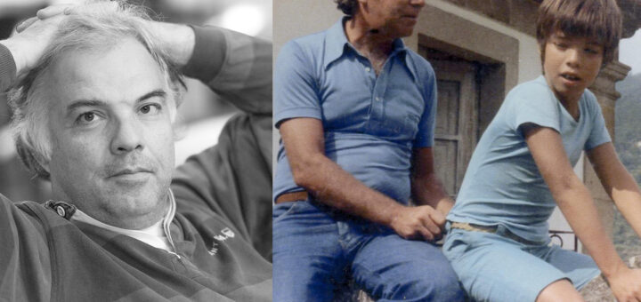 """Filho de vítima das FP-25 sobre morte de Otelo: """"Para mim morreu o homem que mandou matar o meu pai"""""""