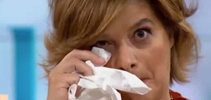 Júlia Pinheiro vive drama devido a grave problema de saúde das duas filhas