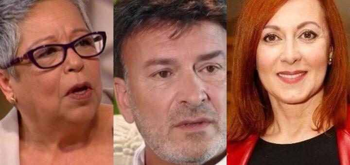 Maria Vieira lança suspeitas sobre as doenças de Tony Carreira e Maria João Abreu