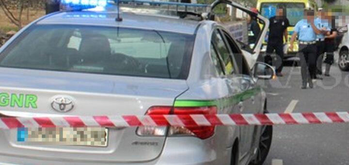 Menino de 9 anos luta pela vida após acidente na A4 em Vila Real