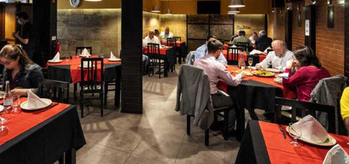 Novas medidas: Será preciso teste ou certificado digital para entrar em restaurantes e hotéis