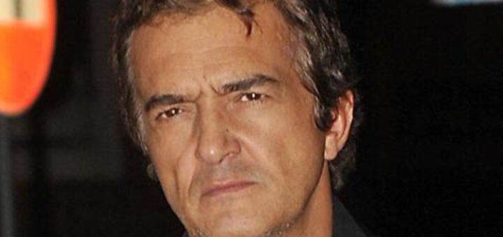 Rogério Samora com estado clínico grave. Amigos fazem corrente pelo ator
