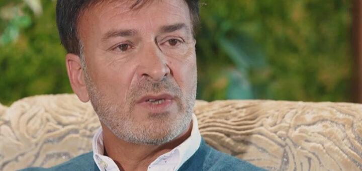 """Tony Carreira fala sobre enfarte que o ia matando: """"A minha filha não quis que eu partisse"""""""