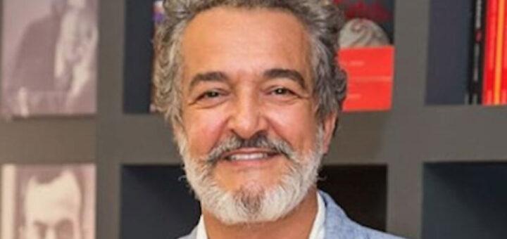 Estado de saúde de Rogério Samora atualizado por familiar