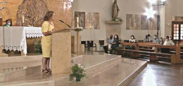 """Ignorante, pré-histórico e maléfico"": As duras críticas ao texto bíblico lido na missa da RTP que inferioriza as mulheres"