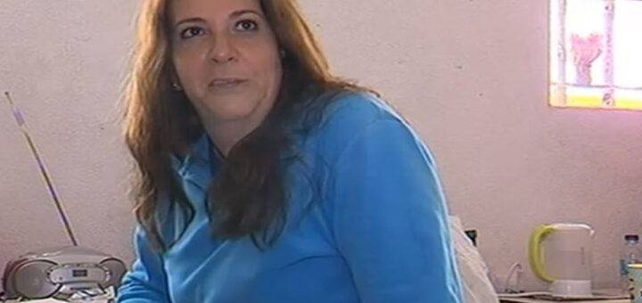 Rosa Grilo cansou-se de ser Grilo e muda nome para Rosa Pina