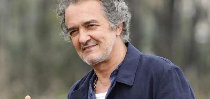 Há novas atualizações sobre o estado de saúde de Rogério Samora