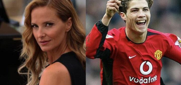 """Cristina Ferreira compara regresso de Cristiano Ronaldo ao seu?: """"Andar às voltas com a vida"""""""