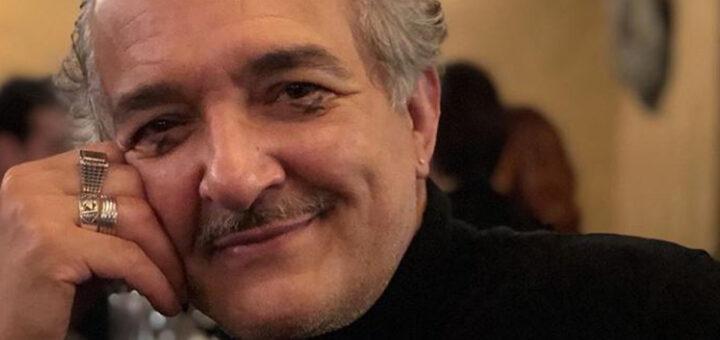 Um azar nunca vem só. Irmão de Rogério Samora está desaparecido