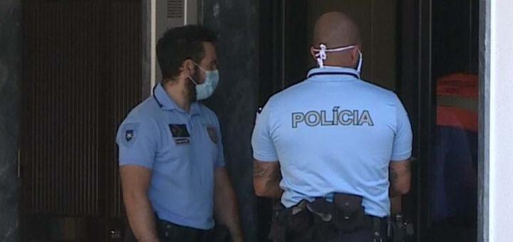 Chefe da PSP assaltado enquanto ia fazer um depósito de 3 mil euros em serviço