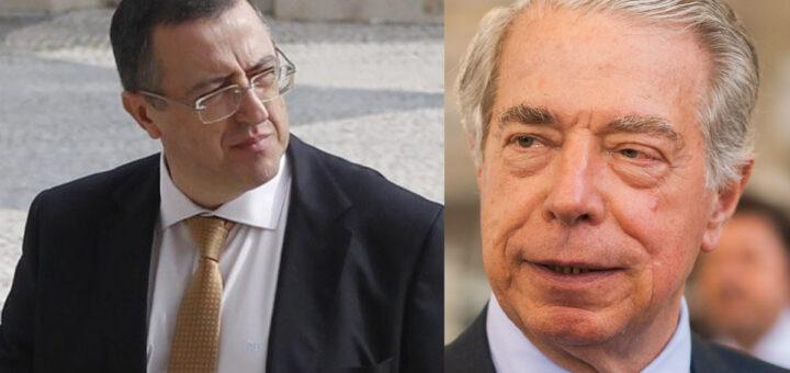 """Carlos Alexandre """"o Juiz do povo"""" recusa devolver 10 milhões apreendidos a Ricardo Salgado"""