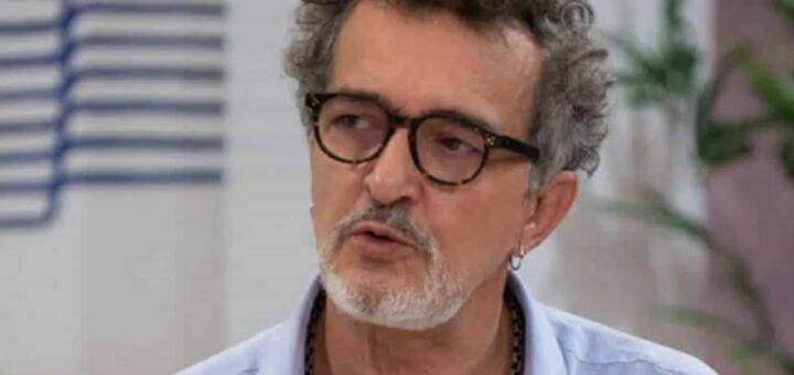 """Família de Rogério Samora espera por um milagre: """"O Rogério vai vencer esta batalha"""""""
