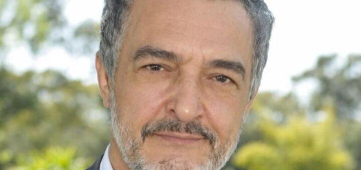 Irmão de Rogério Samora poderá herdar tudo do irmão, embora não se falem há anos