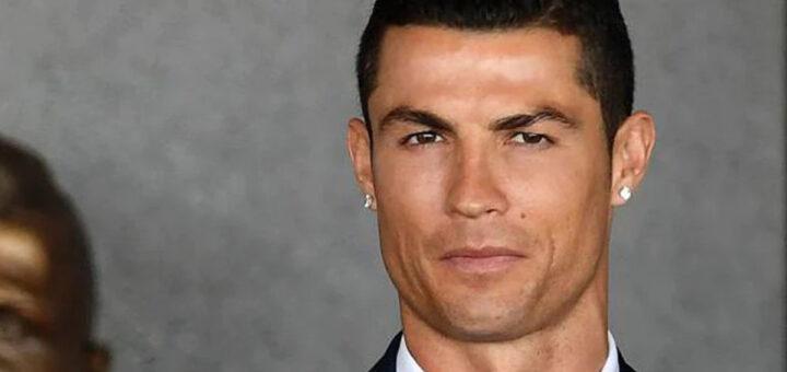 Funcionária rouba fortuna do cartão de crédito de Cristiano Ronaldo