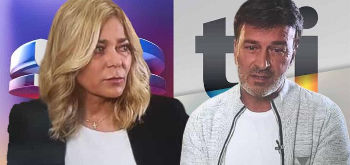Tony Carreira tem um acordo secreto com a ex-mulher, Fernanda Antunes