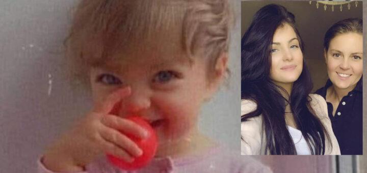 Menina de 16 meses esmurrada e pisada até à morte pela mãe e pela amante