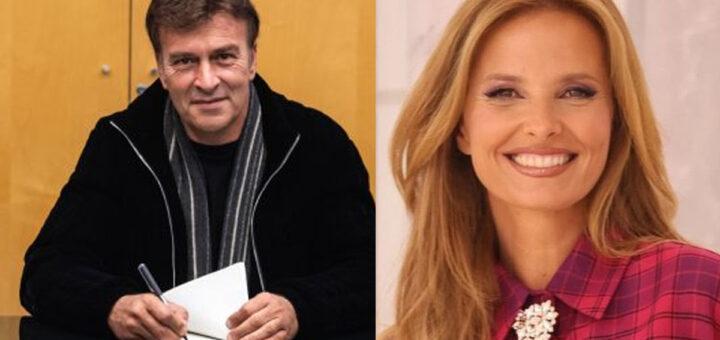 Tony Carreira e Cristina fazem as pazes? Cantor vai ter série exclusiva na TVI