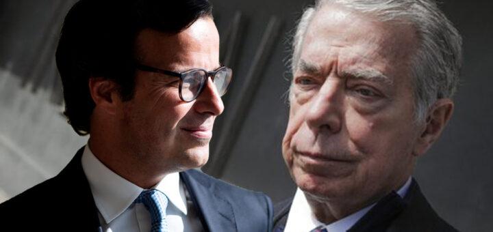 """Advogado de Salgado reage às críticas: """"Não é o arguido que decide ter Alzheimer"""""""
