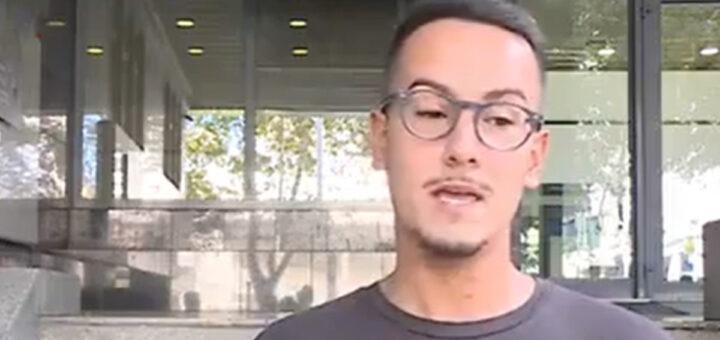 """Amigo do jovem morto ao murro em fila de discoteca explica tudo o que se passou: """"Vejo as francesas a discutir com um amigo meu"""""""