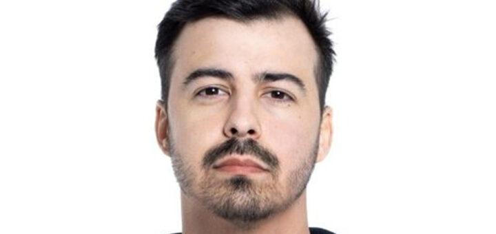 Morreu o humorista português Tiago André Alves, ao fim de uma luta intensa contra cancro terminal