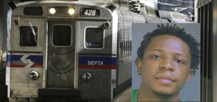 Mulher violada no comboio em frente a outros passageiros. Ninguém fez nada